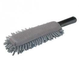 Bend & Wash Wheel Cleaner Tool
