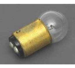 Chevy Dome Light Bulb, 1955 2-Door Hardtop & 1955-1957 Nomad