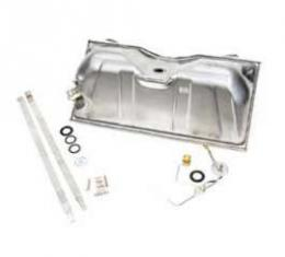 Chevy Gas Tank Kit, With 5/16 Sending Unit, Wagon, 1957