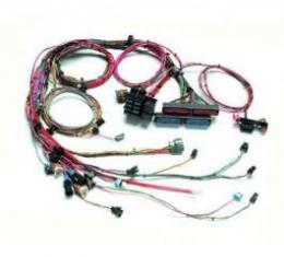 Chevy Wiring Harness, 2005-2006 LS2, Painless, 1955-1957