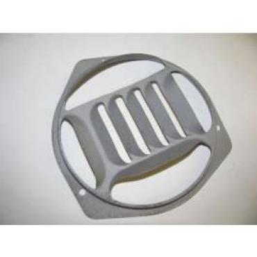 Chevy Fresh Air Vent Grille, Left, Used, 1957