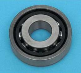 Chevy Wheel Bearing, Factory Type, With Race, Front, Outer,1956-1957