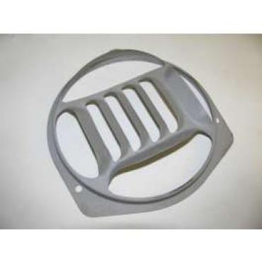 Chevy Fresh Air Vent Grille, Right, Used, 1957