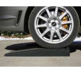 Trak-Jax Ramps, With Tire Stop