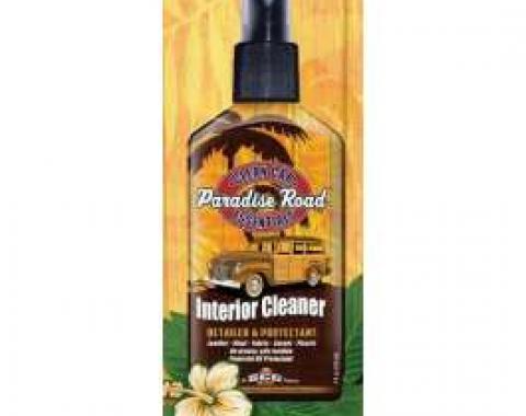 Paradise Road Interior Cleaner 4oz Travel Size