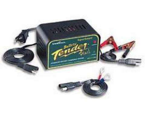 Battery Tender Charger