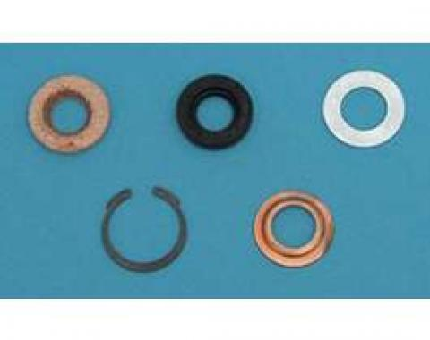 Chevy Power Steering Hydraulic Cylinder Seal Kit, 1955-1957