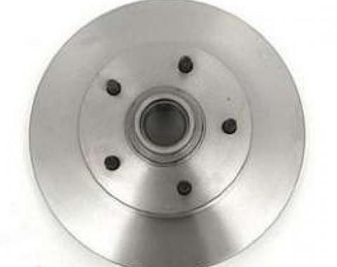 Chevy Front Disc Brake Rotor, 1955-1957