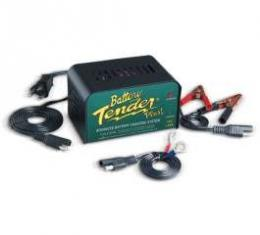 Battery Tender Charger, True Gel Cell, 12 Volt