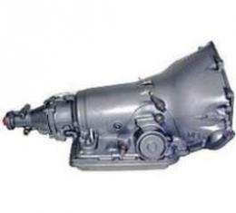 Chevy Transmission, Automatic, Turbo Hydra-Matic 700R4 (TH700R4), With Torque Converter, 1955-1957