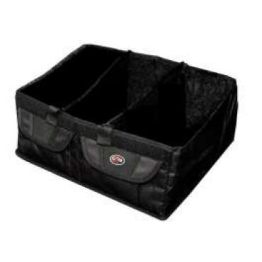 Vehicle Cargo Organizer, Black