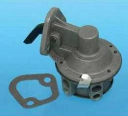 Chevy Fuel Pump, Factory Style, 6-Cylinder, 1955-1957