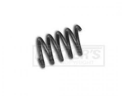 Chevy Gear Shifter Lever Spring, 1955-1957