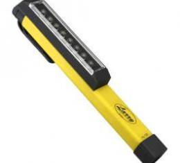 LED Pocket Work Light The Larry, Yellow