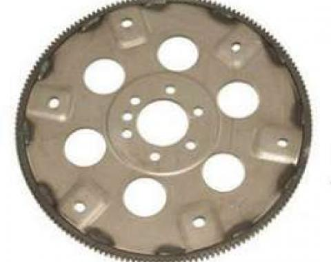 Chevy Flexplate, 168 Tooth, Turbo-Hydra-Matic 200, 350, 700R4(TH200, 350, 700R4) Automatic Transmission, 1955-1957