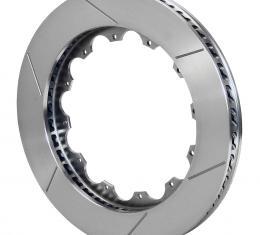 Wilwood Brakes GT 72 Curved Vane Rotor 160-8024