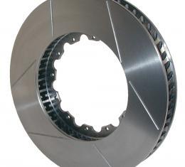 Wilwood Brakes GT 60 Curved Vane Rotor 160-13807