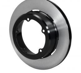Wilwood Brakes Ultralite HP 32 Vane Rotor & Hat 160-12421