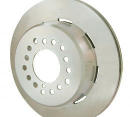 Wilwood Brakes Ultralite HP 32 Vane Rotor & Hat 160-9987