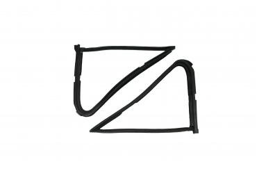 Ford Bronco & Full Size Vent Window Seals, 1980-1986