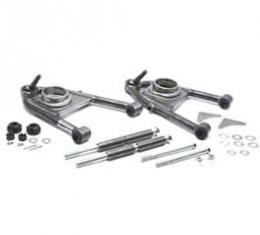 Chevy Control Arms, Front Lower, Mustang II, Wide, 1949-1954