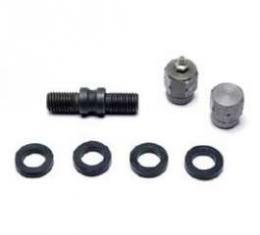 Chevy Control Arm Bushing Kit, Upper, Outer, 1949-1954