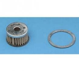Chevy Fuel Filter Element, 1950-1954