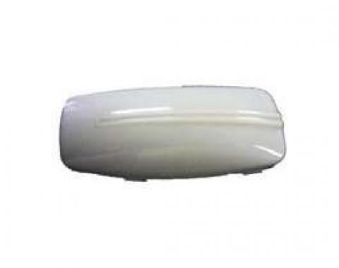 Chevy Dome Light Lens, Sedan, 1949-1954
