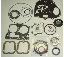 Chevy Transmission Seal Kit, Powerglide, 1950-1952