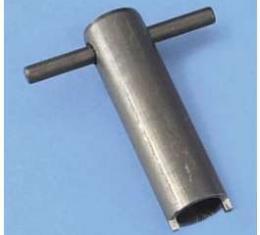 Chevy Tool, Wiper Escutcheon Spanner Nut, 1953-1954