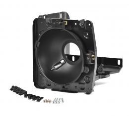 ACP Headlight Housing Bucket Driver Side FM-BH008E