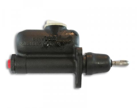 Corvette Master Cylinder, Large 022, Remanufactured, 1959-1962