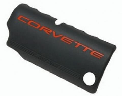 Corvette Fuel Rail Cover, Right, 1999-2004