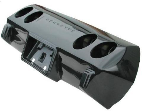 Corvette Rear Bumper, ACI TruFlex, 1975