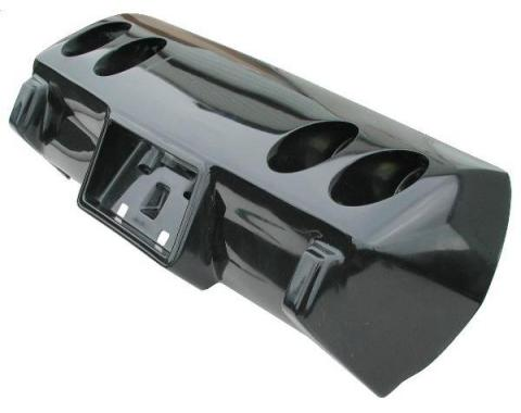 Corvette Rear Bumper, ACI TruFlex, Late 1976-1979