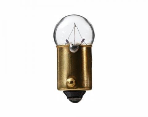 Corvette Cigarette Lighter Bulb, 1963-1982