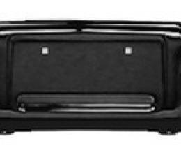 Key Parts '83-'87 Front Bumper 0851-015 B