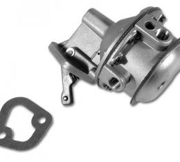 Corvette Fuel Pump, Replacement, 1959-1962