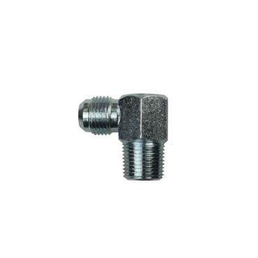 Right Stuff 67-70 Big Block & 327/350 4BBL, 4 Speed - Intake Manifold Fitting IMF6705