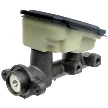 Camaro Brake Master Cylinder, for Cars with Rear Disc Brakes, 1982-1983