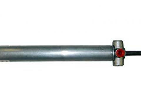 Ford Mustang Convertible Top Hydraulic Cylinder, 1999-2004
