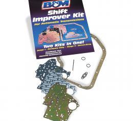 B&M Shift Improver Kit Automatic Transmission Shift Kit 30262