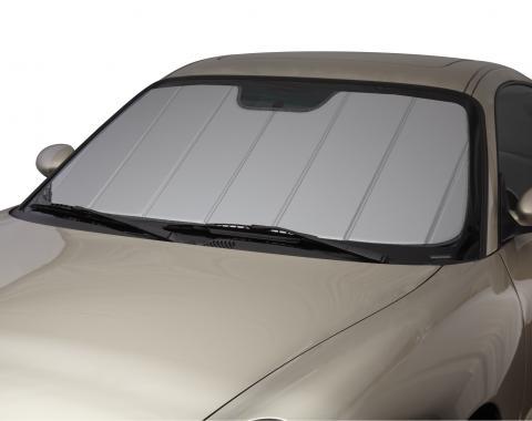 Covercraft UVS100 Custom Sunscreen, Silver UV10067SV