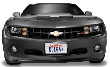 Covercraft 2000-2002 Porsche Boxster Colgan Custom Original Front End Bra, Carbon Fiber BC3890CF