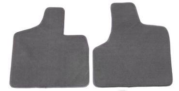 Covercraft 2010-2012 Toyota 4Runner Premier Plush Custom Fit Floormat, 4 pc mat set, Beige 762840-23