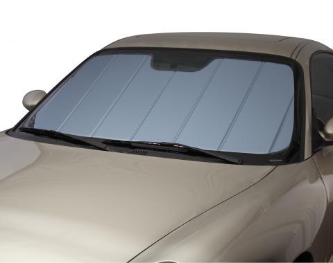 Covercraft UVS100 Custom Sunscreen, Blue UV11576BL