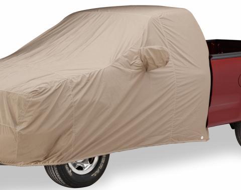 Covercraft Custom Cab Area Cover Ultratect, Tan C18006UT