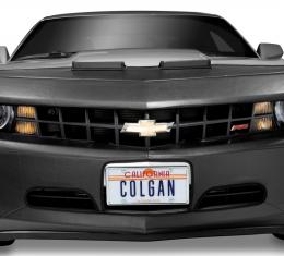 Covercraft 1998-2001 Honda Accord Colgan Custom Original Front End Bra, Black Vinyl BC3415BC