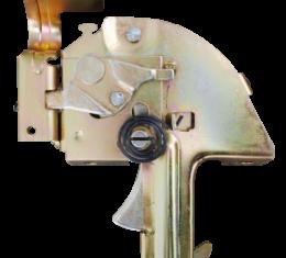 Key Parts '55-'57 Hood Latch Assembly 0847-227