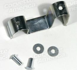 Corvette Jack Handle & Lug Wrench Clip, 1961-1962